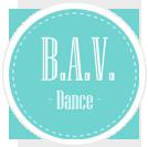 BAV Dance logo