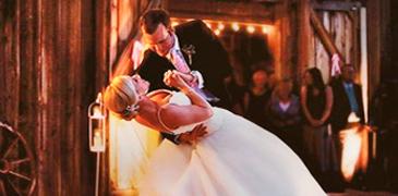 Свадебные танцы 2