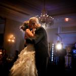 Танец отца и дочери