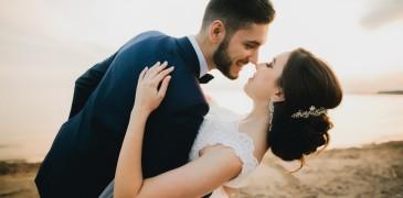 С чего начать свадебный танец